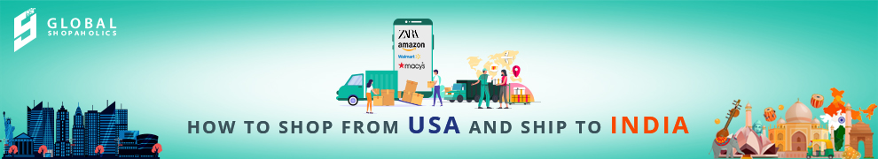 shop from usa and ship india
