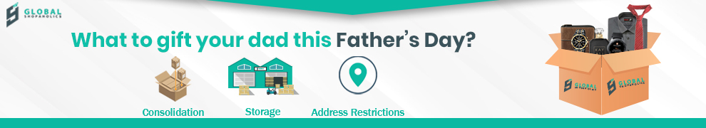 What to gift your dad this Father'day ?