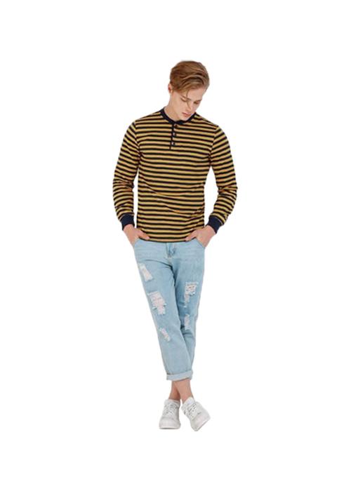 HenleyShirts